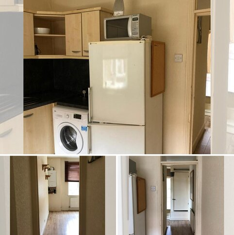 1 bedroom flat to rent - London, SE13