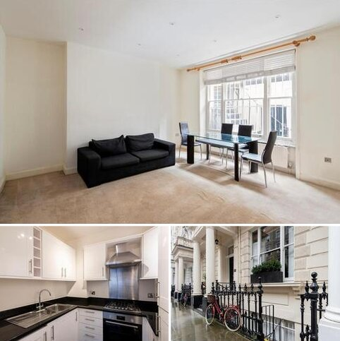 2 bedroom flat for sale - Clanricarde Gardens, London, W2