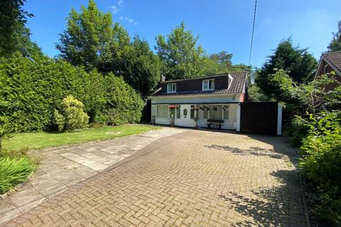 4 bedroom semi-detached house for sale - The Coppers 10 Scothern Lane Sudbrooke
