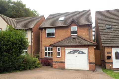 3 bedroom detached house for sale - 10 Ffordd taliesin, Killay, Swansea, SA2 7DF