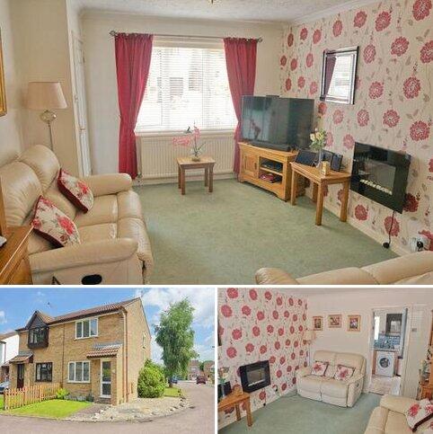2 bedroom semi-detached house for sale - Oak Crescent, Willand EX15