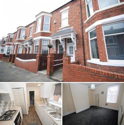 3 bedroom flat for sale - St Vincent Street, South Shields