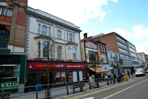 2 bedroom apartment to rent - Granby Apartments, Granby Street, Leicester, LE1