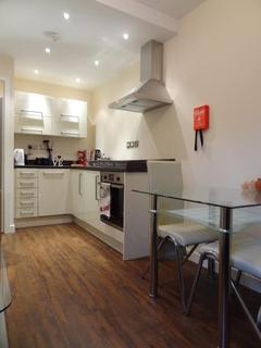 2 bedroom flat share to rent - Granby Apartments, Granby Street, Leicester, LE1