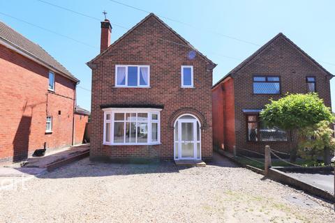 3 bedroom detached house for sale - Derwent Road, Ripley