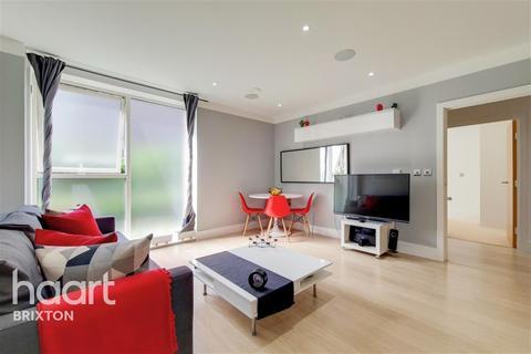 1 bedroom flat to rent - Albemarle Walk, Brixton