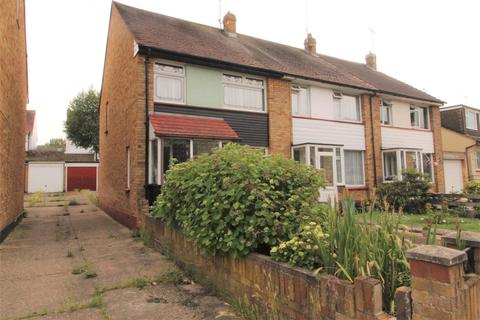 3 bedroom end of terrace house for sale - Eastwood Old Road, Leigh-on-Sea, SS9