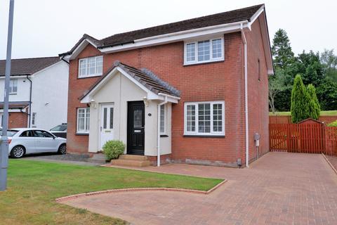 2 bedroom semi-detached villa for sale - Deanston Avenue, Barrhead G78