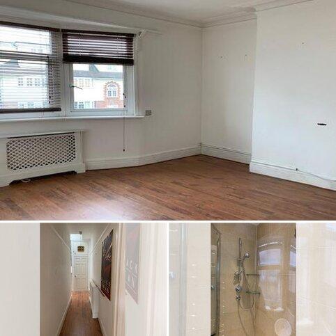 2 bedroom flat to rent - Windmill Hill, London EN2