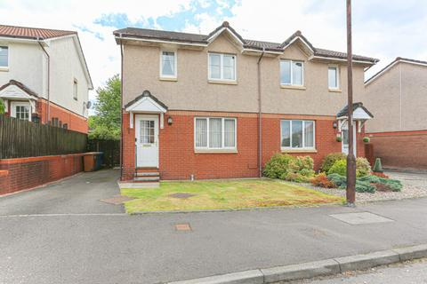 3 bedroom semi-detached house for sale - Cragganmore, Tullibody, FK10