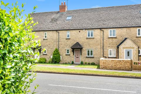 3 bedroom terraced house for sale - Kingfisher Place, South Cerney GL7 5TG