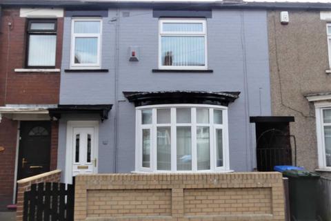 3 bedroom terraced house to rent - Scott Street, Redcar