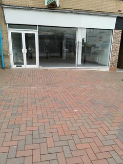 Retail property (high street) to rent - Stafford Street, Stafford ST16
