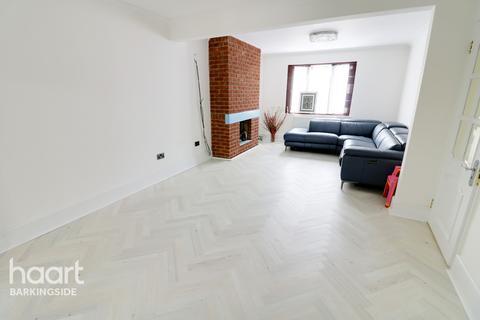 5 bedroom detached house for sale - Jefferson Close, Gants Hill