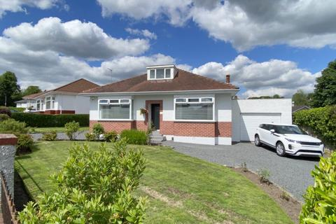 3 bedroom detached bungalow for sale - 2 Overtoun Road, High Dalmuir