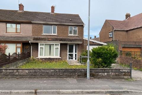 3 bedroom semi-detached house for sale - Sitwell Way, Port Talbot, Neath Port Talbot. SA12 6BH