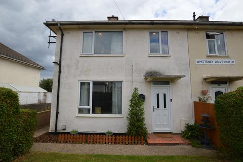 4 bedroom semi-detached house for sale - Whitteney Drive, Leicester, LE2 9AP