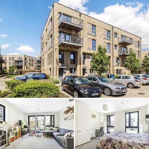 2 bedroom flat for sale - Fisher Close, Rotherhithe