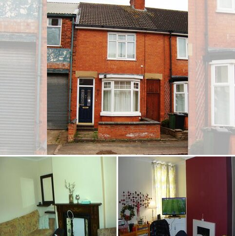 2 bedroom terraced house for sale - REGENT STREET, LEICESTER  LE2