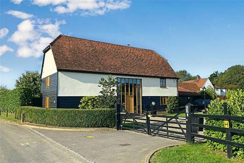 3 bedroom barn conversion for sale - Clapton Hall Lane, Dunmow, Essex