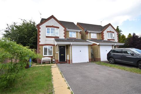 4 bedroom detached house for sale - Whitby Close, Farnborough, Hampshire, GU14