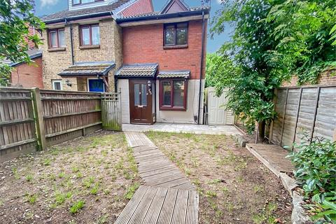 1 bedroom end of terrace house to rent - Mead Avenue, Langley, Berkshire