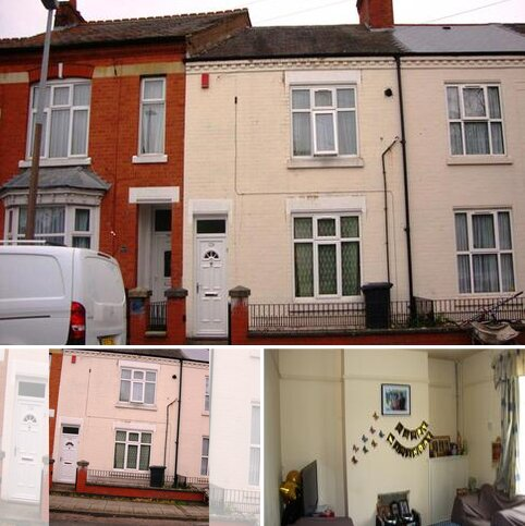 2 bedroom terraced house for sale - BRIDGE ROAD, LEICESTER LE5