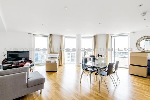 2 bedroom apartment for sale - Ability Place 37 Millharbour, London, E14 9DL