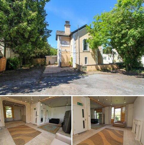 6 bedroom villa for sale - Vansittart Road, Torquay