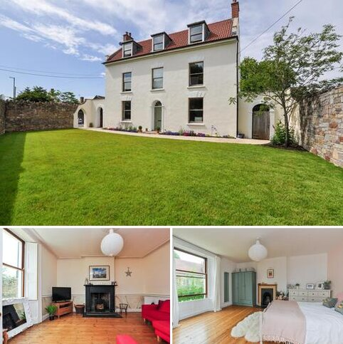 4 bedroom semi-detached house for sale - 4 double bedroom semi-detached character property in Sandford