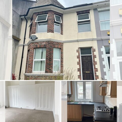 2 bedroom flat to rent - Milehouse Road, Plymouth PL3