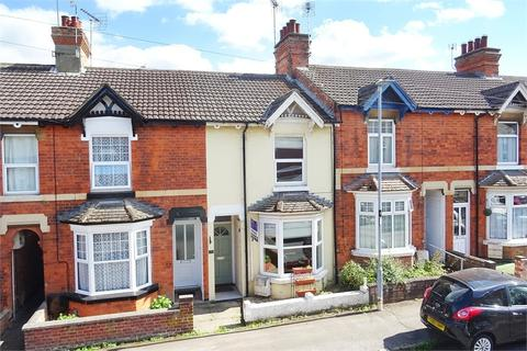 2 bedroom terraced house to rent - Caxton Street, Market Harborough, Leicestershire