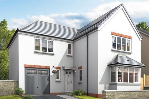 4 bedroom detached house for sale - Saxon Gate, Ivybridge