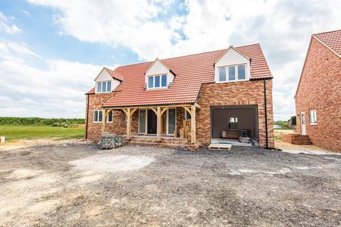 4 bedroom detached house for sale - Terrington St Clement