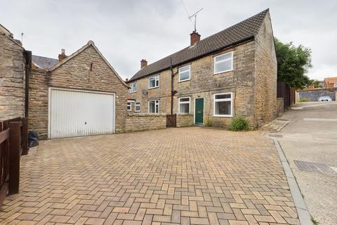 3 bedroom cottage for sale - Hanger Hill, Whitwell