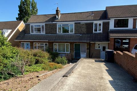 3 bedroom townhouse for sale - Hall Road, Moorgate
