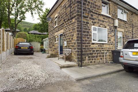 3 bedroom semi-detached house for sale - Moor Crescent, Diggle, Saddlewoth