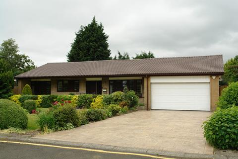 3 bedroom detached bungalow for sale - The Gabriels, Shaw