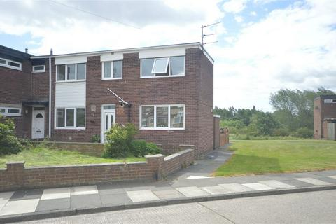 2 bedroom semi-detached house for sale - Cheltenham Road, Sunderland, Tyne and Wear
