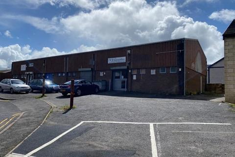Industrial unit to rent - Lock-Up Business Units, 15C & 15D Brackla Street Centre, Bridgend, CF31 1DD