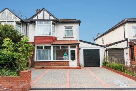 4 bedroom semi-detached house for sale - Croydon Road, Wallington