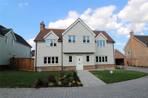 4 bedroom detached house for sale - The Grove, Great Totham Road, Wickham Bishops, Witham, CM8