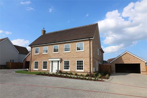 5 bedroom detached house for sale - The Grove, Maypole Road, Wickham Bishops, CM8