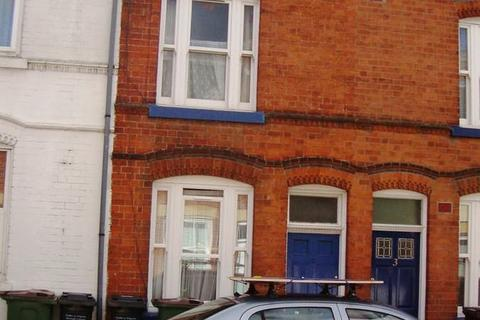 2 bedroom terraced house for sale - IRLAM STREET, WIGSTON, LEICESTER LE18