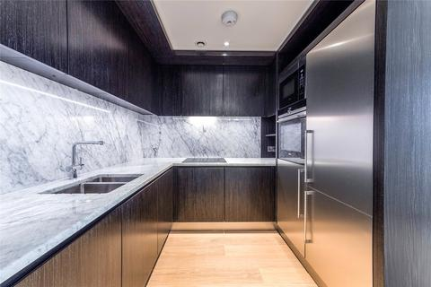 1 bedroom apartment to rent - Charrington Tower, 11 Biscayne Avenue, London, E14