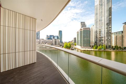 1 bedroom apartment to rent - One Park Drive, London, E14