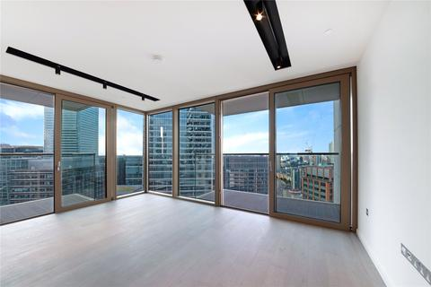 1 bedroom apartment to rent - Park Drive, London, E14