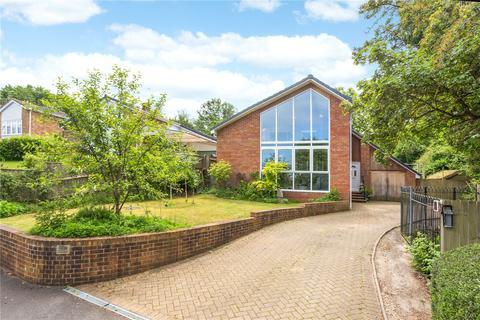 4 bedroom detached house for sale - Brookside, Pill, Bristol, BS20