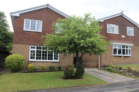 4 bedroom detached house for sale - Delta Close, Royton