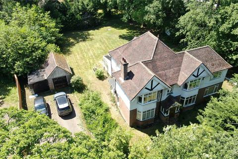 4 bedroom detached house for sale - Gardeners Lane, East Wellow, Romsey, Hampshire, SO51